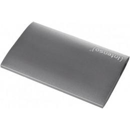 DD EXT. 1.8'' INTENSO Portable SSD Usb 3.0 - 256 Go